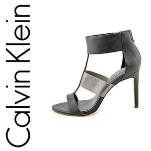 Calvin Klein Angela Heels